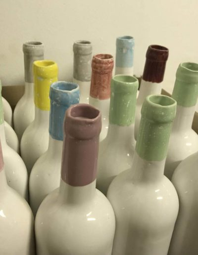 Carafes bouteille
